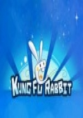 Kung Fu Rabbit cover