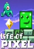 Life of Pixel cover