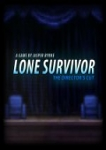 Lone Survivor: The Director's Cut cover