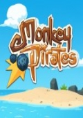 Monkey Pirates cover
