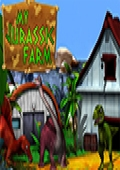 My Jurassic Farm cover