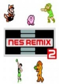 NES Remix 2 cover