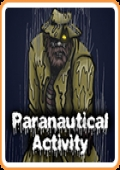 Paranautical Activity cover