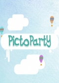 PictoParty cover