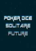 POKER DICE SOLITAIRE FUTURE cover