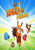 Rakoo & Friends cover