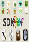 SDK Paint cover