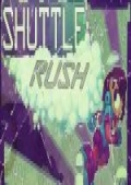 Shuttle Rush cover