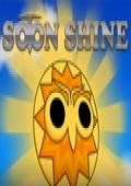 Soon Shine cover