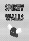 Spikey Walls cover