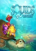SQUIDS Odyssey cover