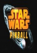 Star Wars Pinball box