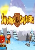 Swords & Soldiers HD cover