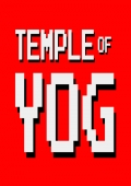 TEMPLE OF YOG cover