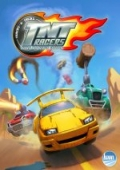 TNT Racers - Nitro Machines Edition cover