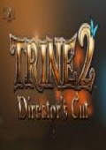 Trine 2: Director's Cut cover