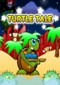 Turtle Tale cover