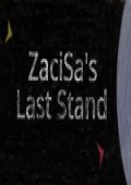 ZaciSa's Last Stand cover