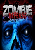 Zombie Defense cover