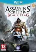 Assassin's Creed IV: Black Flag box