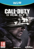 Call of Duty: Ghosts box