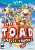 Captain Toad: Treasure Tracker box