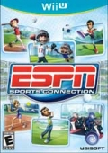 ESPN Sports Connection cover