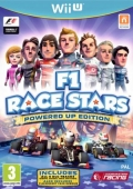 F1 Race Stars: Powered Up Edition cover