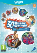 Family Party 30 Great Games: Obstacle Arcade cover