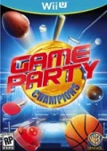 Game Party Champions cover