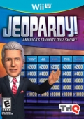 Jeopardy cover