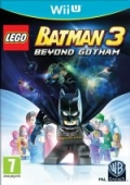 LEGO Batman 3: Beyond Gotham box