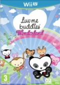 Luv Me Buddies Wonderland cover