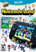 Nintendo Land cover