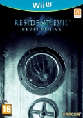 Resident Evil Revelations new screenshots