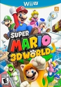Super Mario 3D World cover