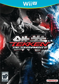 Tekken Tag Tournament 2 cover