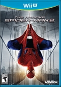 The Amazing Spider-Man 2 box