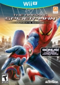 The Amazing Spider-Man: Ultimate Edition cover