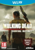 The Walking Dead: Survival Instinct box