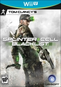 Tom Clancy's Splinter Cell Blacklist box