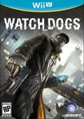 Watch Dogs box