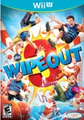 Wipeout 3 cover