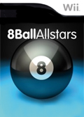 8 Ball All Stars cover