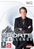 Alan Hansen's Sports Challenge cover