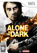 Alone in the Dark cover