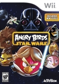 Angry Birds Star Wars box