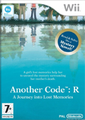 Another Code: R cover