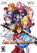 Arc Rise Fantasia cover