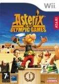 Asterix at the Olympic Games cover